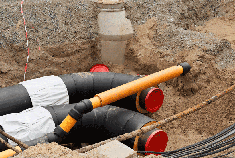 Sewer Rehabilitations Southend